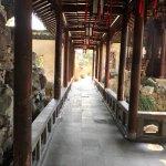 Foto di Yu Garden (Yuyuan)