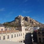 Photo de Eurostars Mediterranea Plaza Alicante