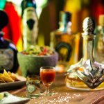 Latin chic comes to life with vibrant entertainment throughout dinner, hand-rolled cigars and ta