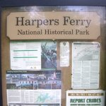 Photo of Harpers Ferry National Historical Park