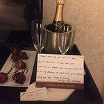 Foto de Omni San Francisco Hotel