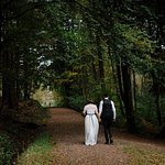 Beautiful location for an elopement