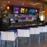 Cora's Bar @ The White House, Biloxi - Bar Seating Area