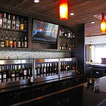 Cora's Bar @ The White House, Biloxi - Wine Storage/Dispensing Unit