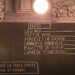 Photo of Restaurant Le Quartier General