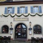 Kornhaus resmi