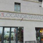 Foto van La Locanda Paradiso