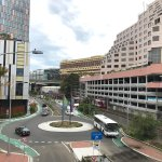 Foto de Novotel Sydney Darling Square (formerly Novotel Sydney Rockford Darling Harbour)