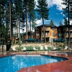 صورة فوتوغرافية لـ ‪Hyatt Residence Club Lake Tahoe, High Sierra Lodge‬