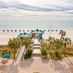 Ramada Plaza Fort Walton Beach Resort/Destin resmi
