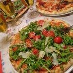 Pizzeria Poststube Foto