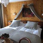 Photo de Gd Hotel Bella Tola & St-Luc