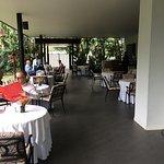 Foto van Restaurante La Terraza
