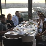 Radisson Blu Hotel, Istanbul Pera Foto