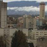 Foto van Sheraton Vancouver Wall Centre
