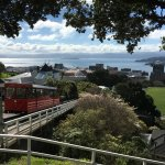 Photo de Wellington Cable Car