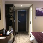 Photo of Premier Inn London Kings Cross Hotel