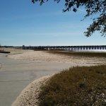 Front Beach의 사진