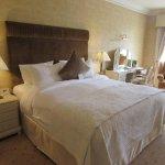 Foto di Hayfield Manor Hotel