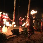 NY's Eve Event Entertainment at Fairmont Orchid