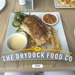 Photo of The Drydock Food Co