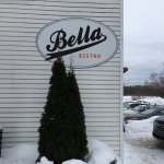 Photo de Bella Bistro