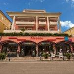 Restaurant Merano Foto