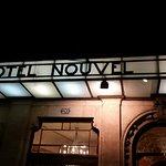 Photo de Nouvel Hotel