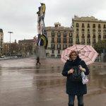 Photo de La Barceloneta