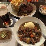Pat Collins Bar & restaurant Foto