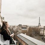 Photo de Hotel Sublim Eiffel