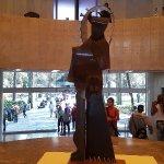 Photo of Museum of Modern Art (Museo de Arte Moderno)