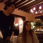 Photo de Restaurante Antiguo San Angel Inn