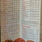 Amurin Pizza Service