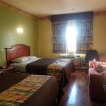 Tropicana Inn & Suites Dallas