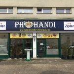 Neuer Name: Pho Hanoi