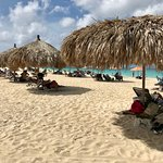 MVC Cabanas & Beach Chairs Available To Guests