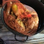 Joe's Crab Shack-billede