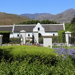 Photo of La Motte Wine Estate