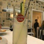 Photo de Restaurante Paladar Cafe Laurent Habana