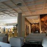 Foto de Silken Hotel Ciudad de Vitoria