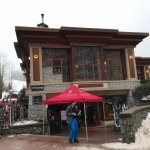 Photo of Four Seasons Resort and Residences Whistler