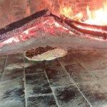 Uma de nossas deliciosas Pizzas.