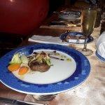 """Noche a la carta en """"Le Gourmet"""""""