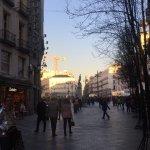 Photo of Petit Palace Puerta Del Sol