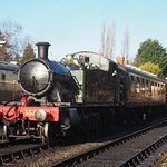 55XX at Todington