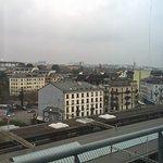 Photo de Cornavin Hotel Geneva