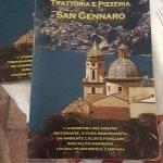 Photo de Trattoria San Gennaro