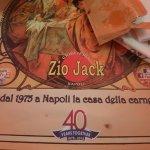 Photo of Zio Jack