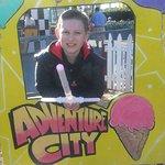 Billede af Adventure City